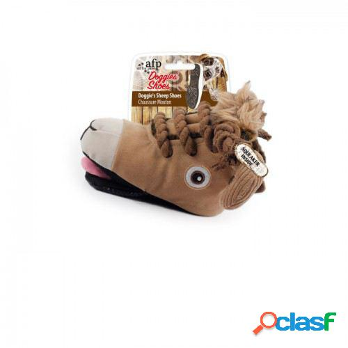 Zapatilla oveja doggy's shoes 202.08 gr afp