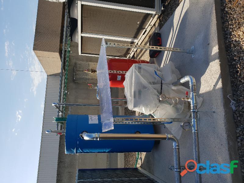 Empresa de fontanería,electricidad,clima y calefacción 3