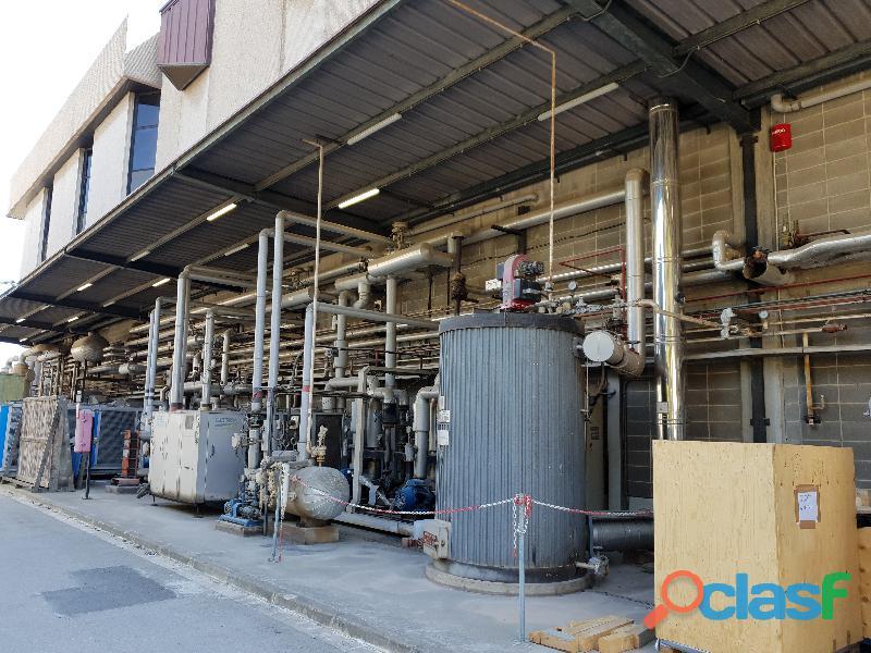 Empresa de fontanería,electricidad,clima y calefacción 4
