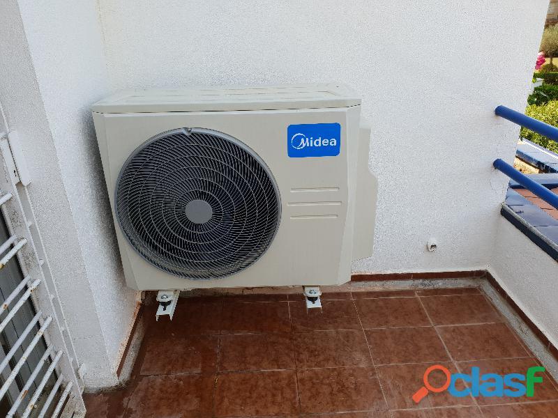 Empresa de fontanería,electricidad,clima y calefacción 5