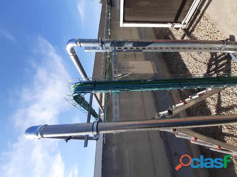 Empresa de fontanería,electricidad,clima y calefacción 9