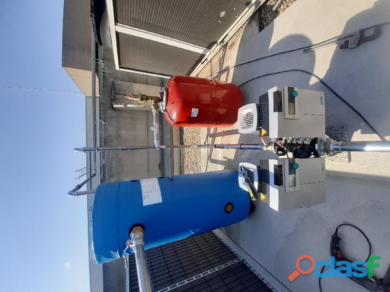 Empresa de fontanería,electricidad,clima y calefacción 10