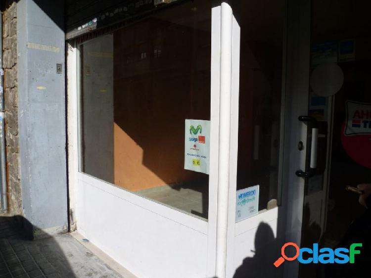 Local comercial centro de Burjassot 1