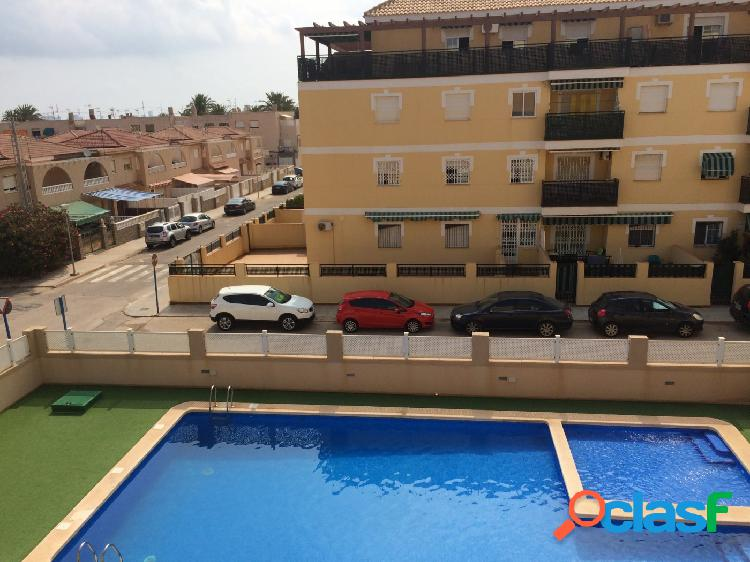 Apartment with beautiful views and quick access to the motor way 1