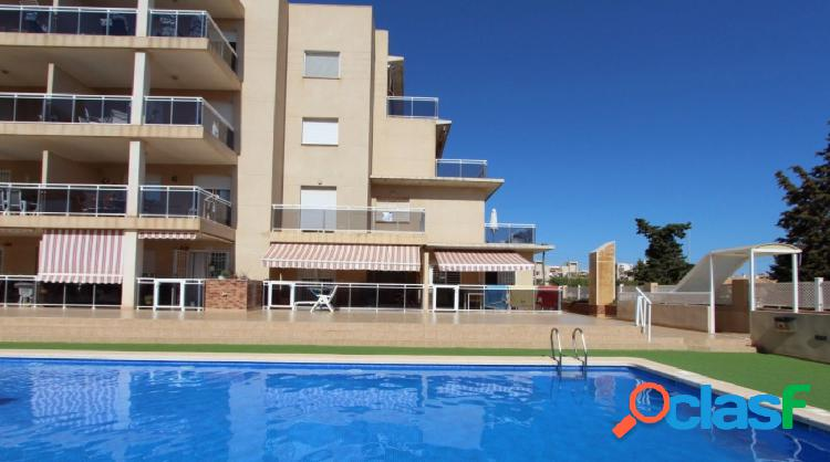 Apartment with beautiful views and quick access to the motor way 2
