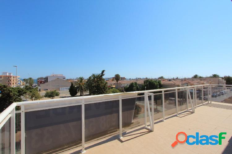 Apartment with beautiful views and quick access to the motor way 3