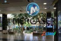 Se vende local situado en el centro comercial del Val, el local se encentra situado dentro del centr