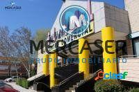 Se vende local situado en el centro comercial del Val, el local se encentra situado dentro del centr 1