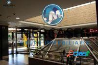 Se vende local situado en el centro comercial del Val, el local se encentra situado dentro del centr 2
