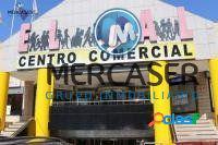 Se vende local situado en el centro comercial del Val, el local se encentra situado dentro del centr 3
