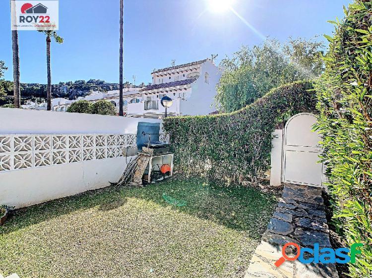 Casa Adosada en Primera Linea de Playa!!!! 1