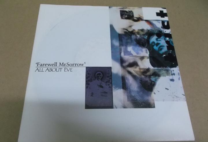 All about eve (single) farewell mr. sorrow año 1991