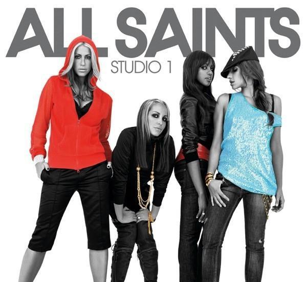 All saints - studio 1 (cd, album)