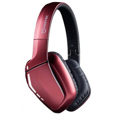 Auriculares bluetooth hiditech cool bronce