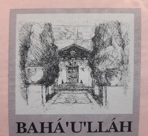 Baha ullah comunidad internacional baha i 1 edicion 1992