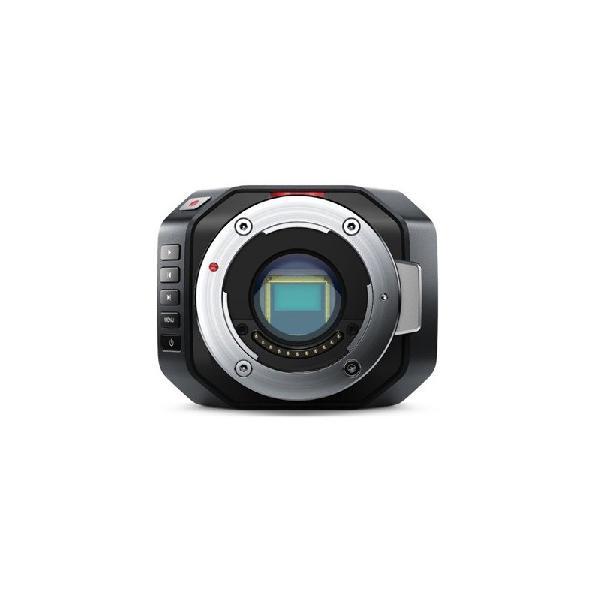 Comprar blackmagic micro cinema camera con sensor 16mm y