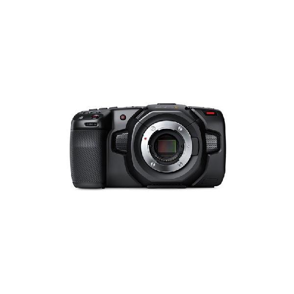 Comprar blackmagic pocket cinema camera 4k al mejor precio