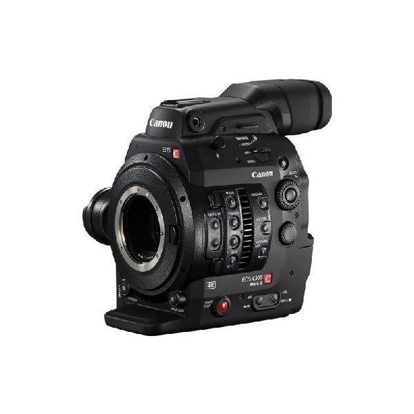 Comprar canon c300 mark ii pl al mejor precio