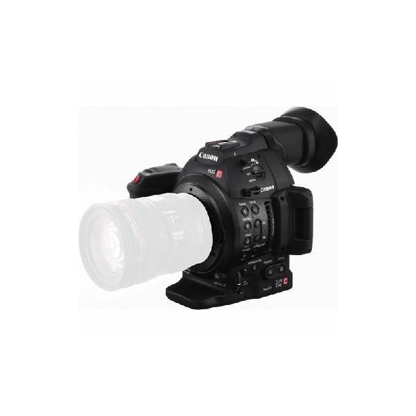 Comprar canon eos c100 mark ii + ef 24