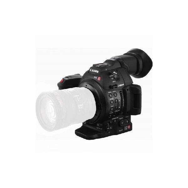 Comprar canon eos c100 mark ii + efs 18