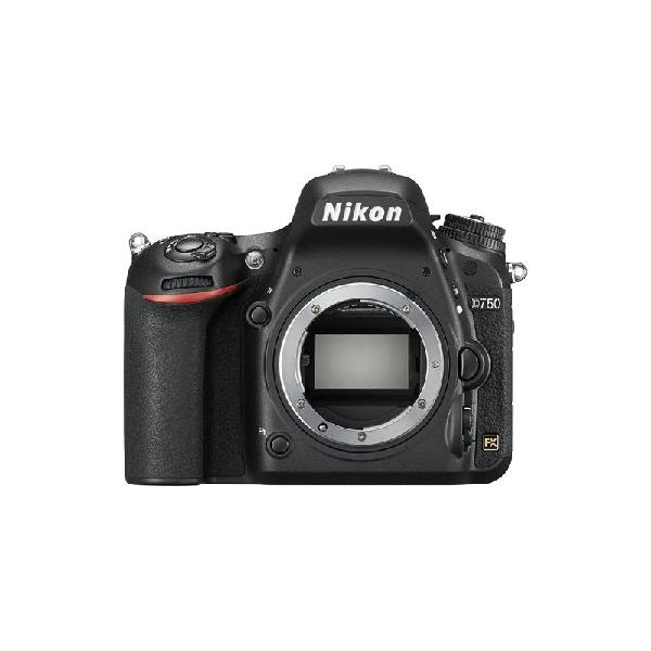 Comprar nikon d750 cámara dslr con sensor de formato full