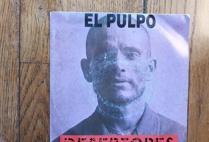 Desertores - el pulpo (la misma canción en las dos caras) -