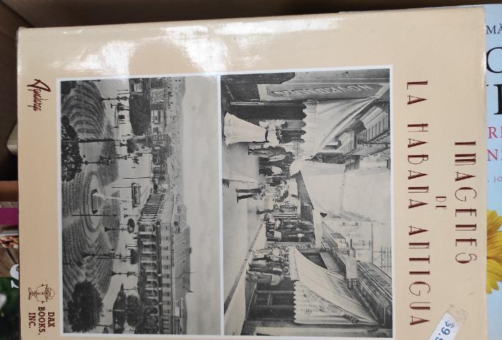 Imágenes de la habana antigua - peláez huerta, antonio