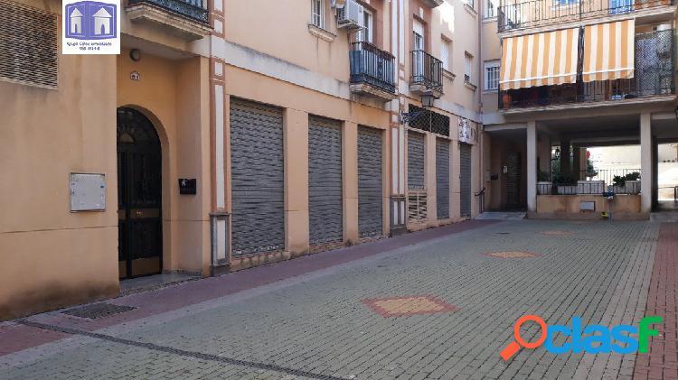 Local comercial en el centro de Ogijares 1