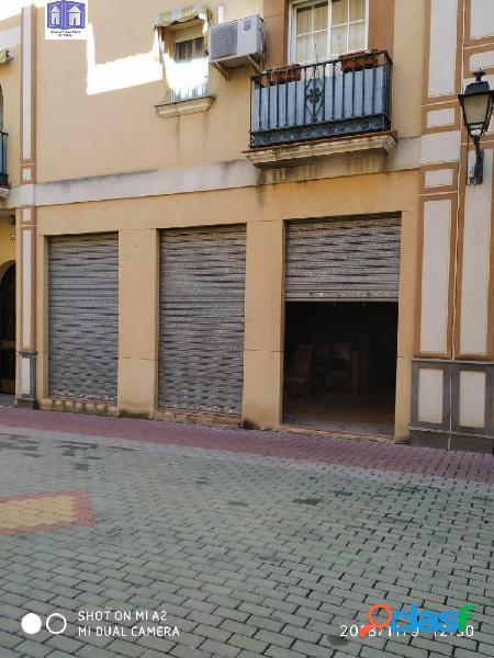 Local comercial en el centro de Ogijares 2
