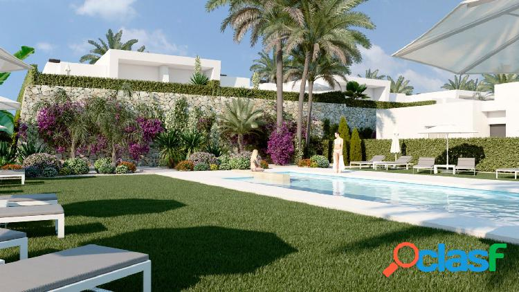 Magnífica Villa en una zona muy tranquila próxima al Parque Natural de Las Lagunas de la Mata 2
