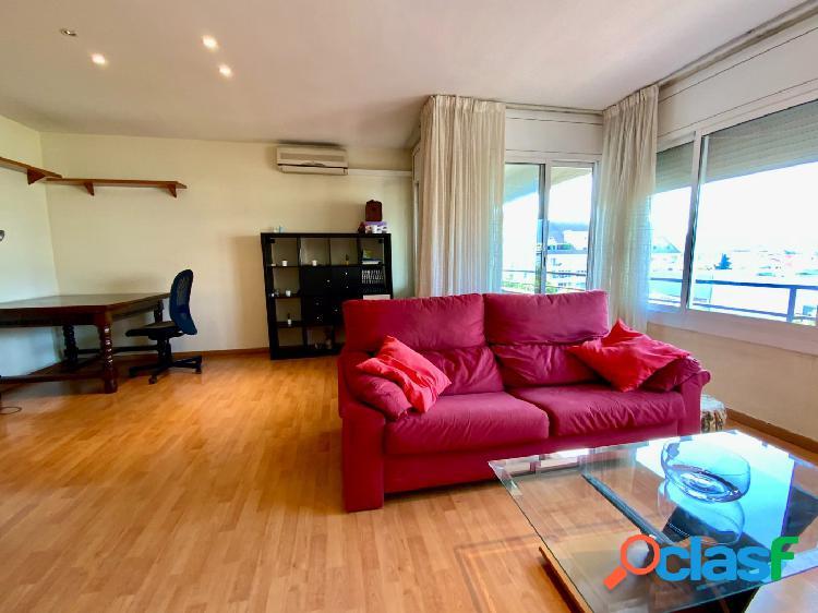 """""""vistas panoramicas"""" - sant pere - 3 dormitorios + 1 baño"""