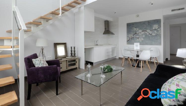 Vision es un nuevo concepto de vivienda moderno y flexible. 1, 2 o hasta 3 dormitorios.