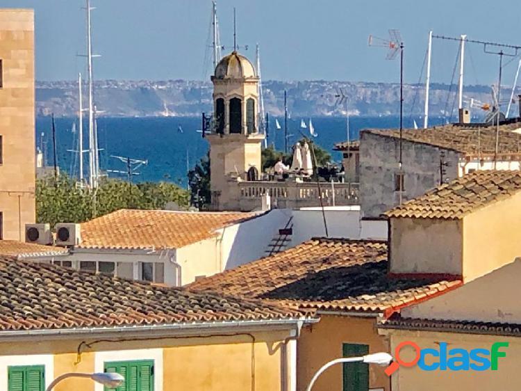 Inversión: piso en santa catalina con inquilino
