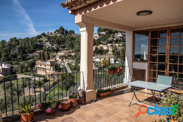 Maravillosa casa de pueblo con vistas al mar y montaña en Galilea 1