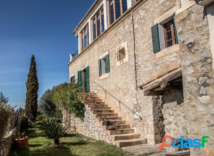 Maravillosa casa de pueblo con vistas al mar y montaña en Galilea 2