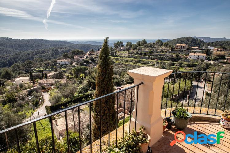 Maravillosa casa de pueblo con vistas al mar y montaña en Galilea 3