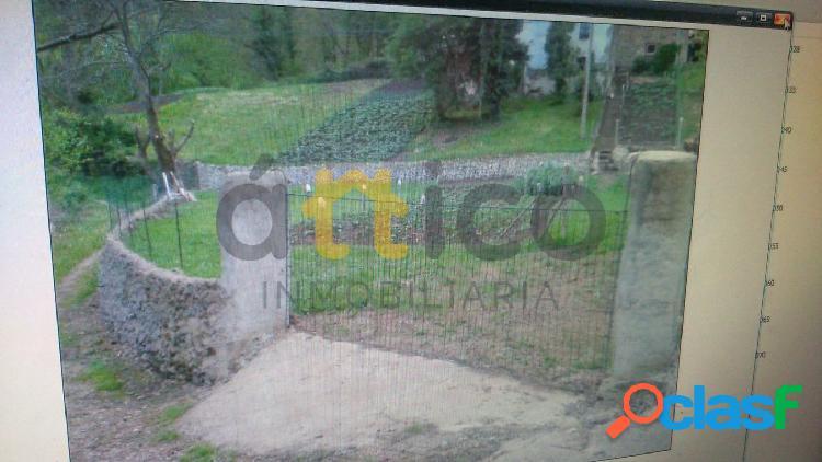 CASA AGRICOLA CON TERRENO EN LANGREO-ASTURIAS 2