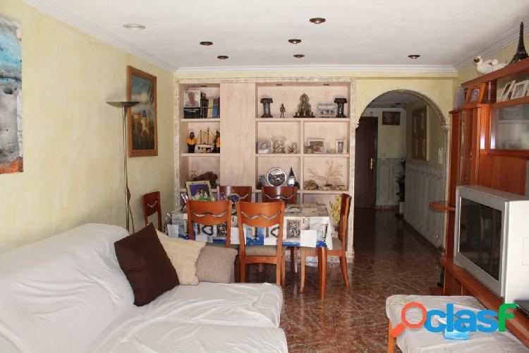 piso semi reformado zona plaza madrid 3