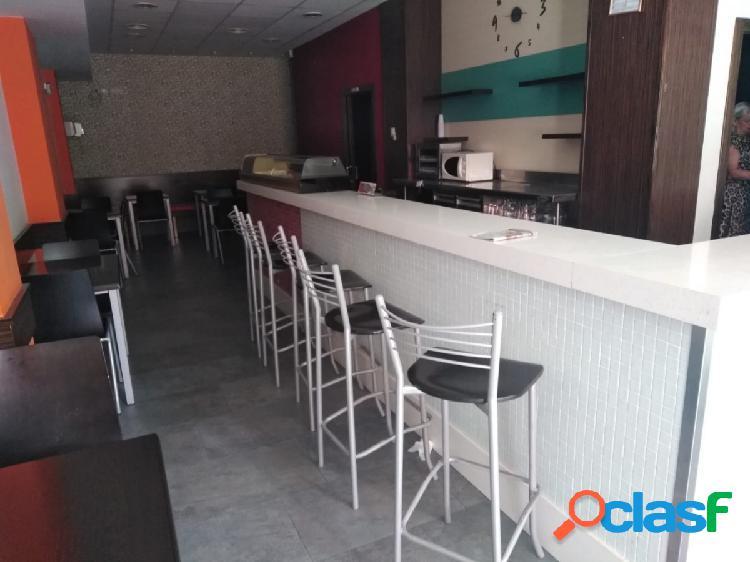 Local bar alquiler moncada-la pinta, 100 m² 650€/mes