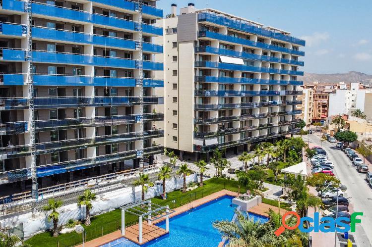 Nuevos apartamentos cerca del mar en El Campello
