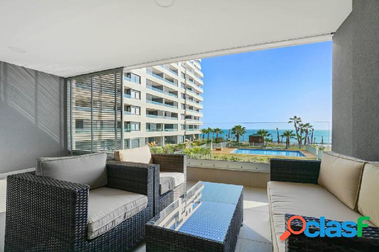 Apartamentos en primera línea del mar en Punta Prima, Torrevieja 2