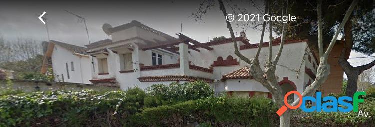 Casa rustica a 4 vientos para rehabilitar de 250m2 en Montemar Bajo 2