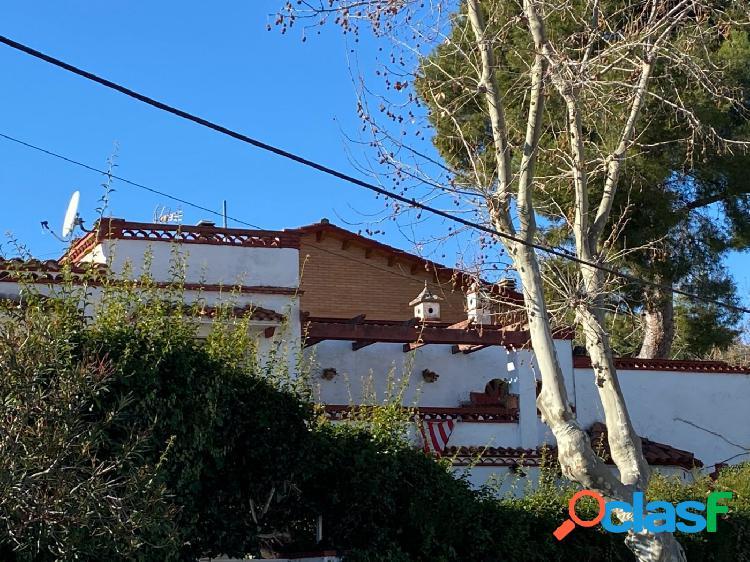 Casa rustica a 4 vientos para rehabilitar de 250m2 en Montemar Bajo 3