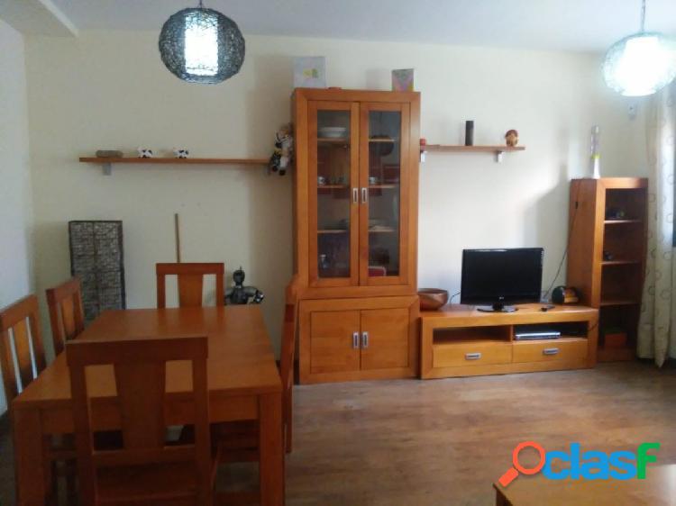 Estupendo apartamento en mora de rubielos seminuevo!!