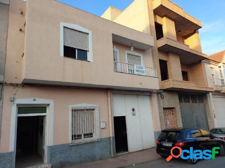 Casa en venta javali nuevo 250 m2