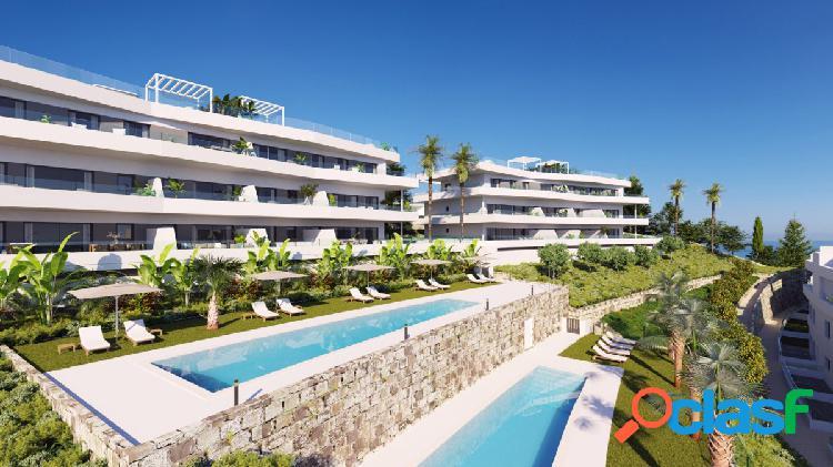Estupenda planta baja de 3 dormitorios y terraza de 81m desde tan solo 299.000€