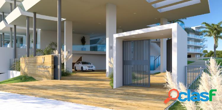 Apartamentos de 2 dormitorios con terraza y vistas al mar desde 405.000€