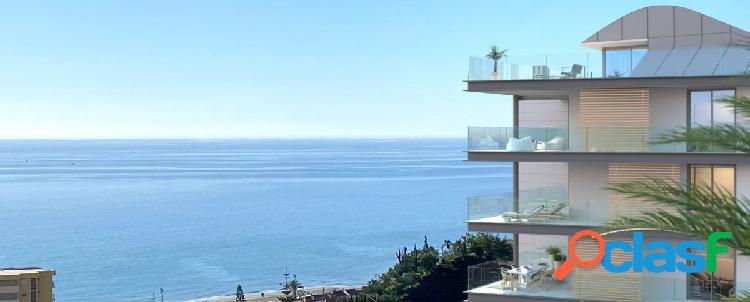Apartamentos de 2 dormitorios con terraza y vistas al mar desde 405.000€ 3
