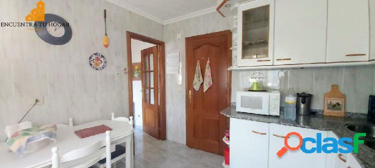 Se vende piso en la Valenzana, Ourense. 1