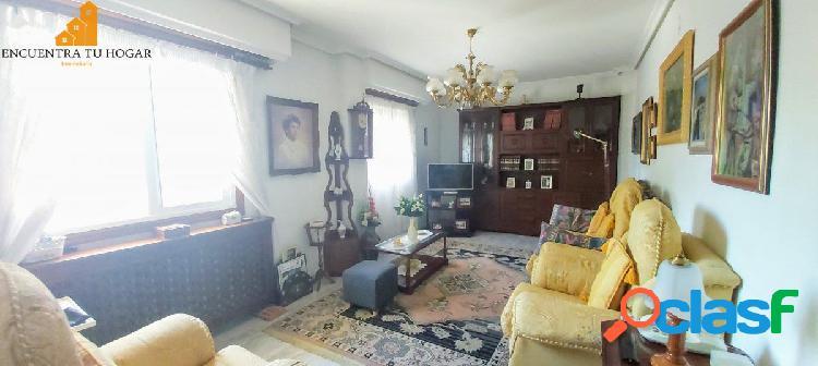 Se vende piso en la Valenzana, Ourense. 2